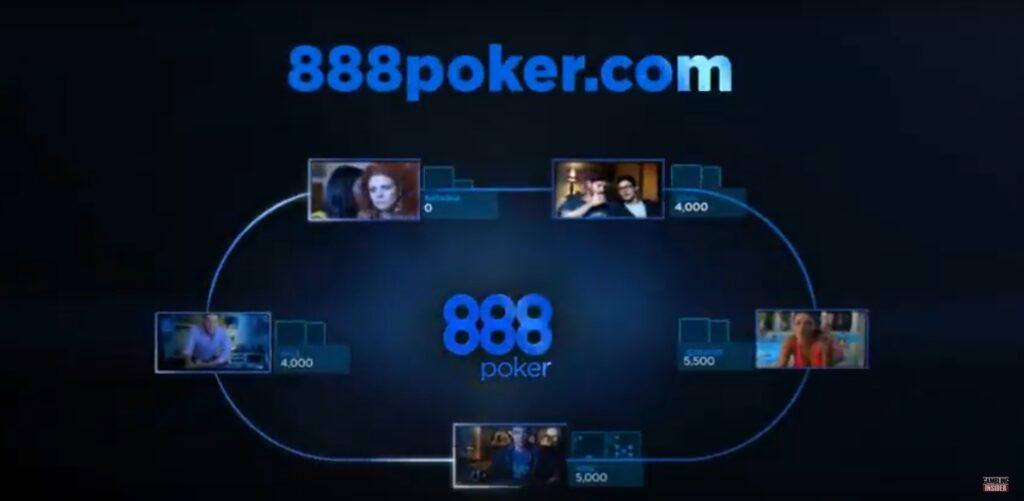 Как зарегистрироваться на 888 покер