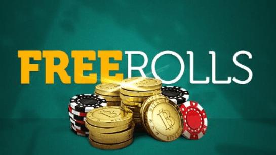Турнирные соревнования в покердом
