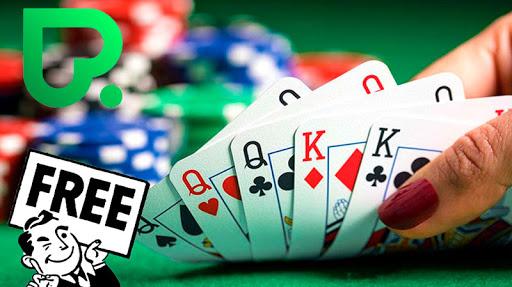 Фрироллы в Покердом