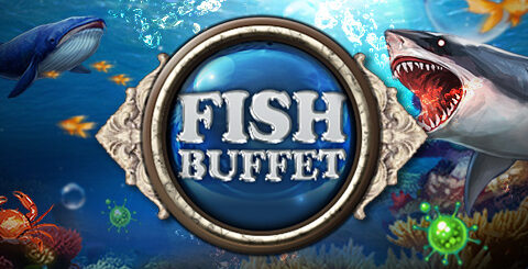 Fish Buffet в Покерок