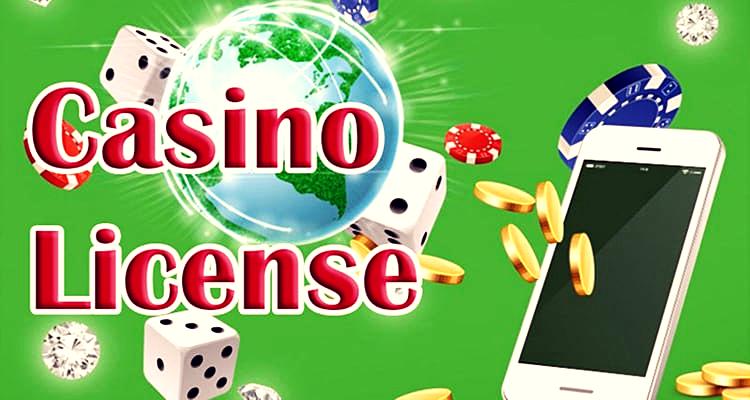 лицензированное казино